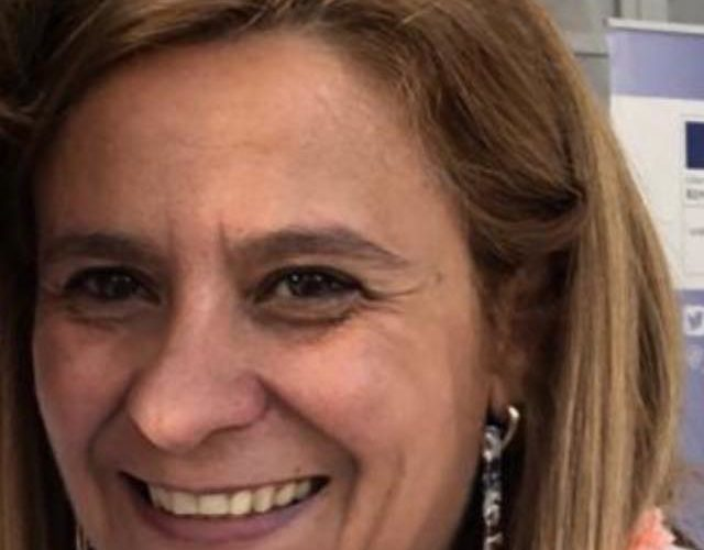 Teresa Esteban Perez