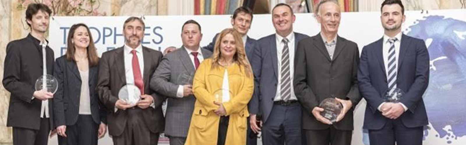 Le Vivre Mieux – Lo Vives Mejor, lauréate des Trophées des Français d'Europe 2019