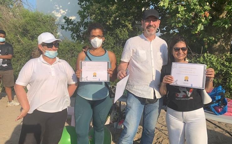 Le vivre mieux Lo Vives Mejor : 18 familles accompagnées sur l'année écoulée
